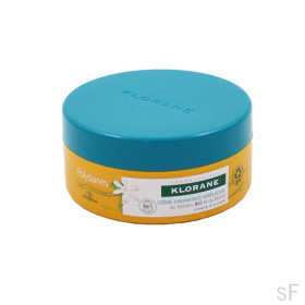 Klorane Polysianes After Sun Crema sublimadora 200 ml