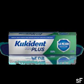 Kukident Pro Plus Crema Adhesiva La mejor protec