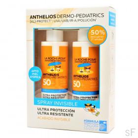 Duplo Anthelios Dermo-Pediatrics SPF50+ Spray invisible La Roche Posay