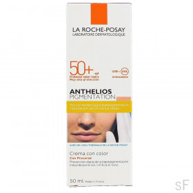 Anthelios Pigmentation Con color SPF50+ 50 ml La Roche Posay
