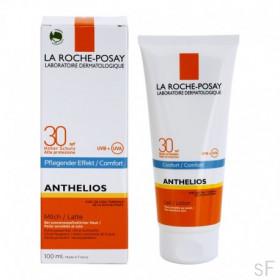 Anthelios SPF30 / Leche corporal - La Roche Posay (100 ml)