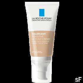 Toleriane Sensitive Le Teint Creme Hidratante Light La Roche Posay