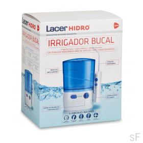 Lacer Hidro Irrigador bucal