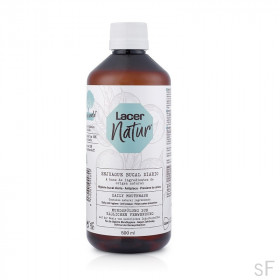 Lacer Natur Enjuague bucal diario 500 ml