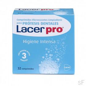 Lacer Pro  Higiene  Intensa 32 Comprimidos Efervescentes