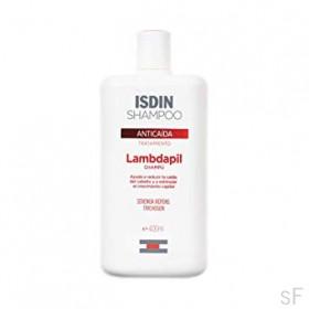 Isdin Lambdapil Champú anticaída 400 ml
