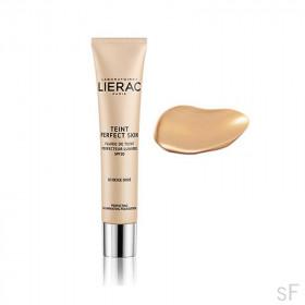 Lierac Maquillaje Teint Perfect Skin SPF20 / 03 Beige Dore