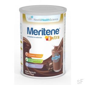 Meritene Extra Chocolate 450 g
