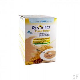 Nestlé Resource Cereal Instant Cereales con cacao