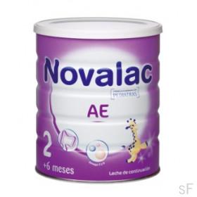 Novalac AE2 de +6 meses 800 g.