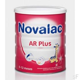 Novalac AR Plus 0 a 12 Meses 800g