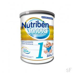 Nutriben Innova 1 Leche para Lactantes 800 g