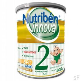 Nutriben Innova 2 800 g