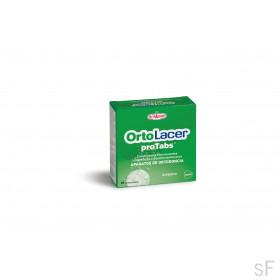 Lacer Orto Comp Efervescentes 20 Ud