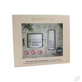 Sensilis Upgrade AR Crema Sorbete 50 ml + REGALO Eyes