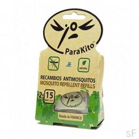 ParaKito Recambio Pastilla Antimosquitos