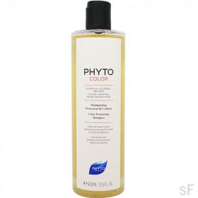Phytocolor Champú Protector de color 400 ml