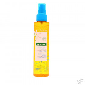 Klorane Polysianes After Sun Aceite reparador 150 ml