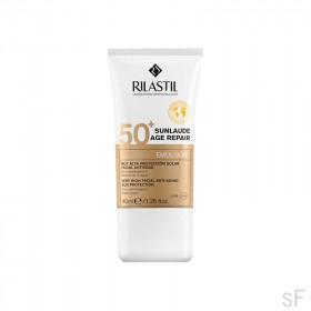 Rilastil Sunlaude Age Repair Emulsión SPF50+ 40 ml