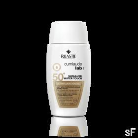 Rilastil Sunlaude Water Touch SPF50+ Ultrafluido acuoso 50 ml