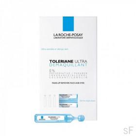 Toleriane Ultra desmaquillante Monodosis /  La Roche Posay