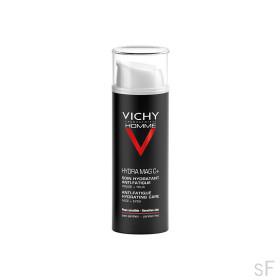 Vichy Homme Hydra Mag C+ Tratamiento Antifatiga