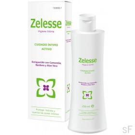 Zelesse Cuidado Íntimo Activo 250 ml