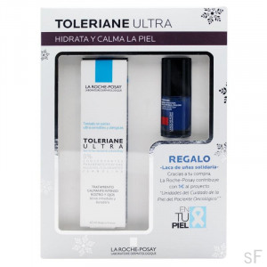Toleriane Ultra tratamiento calmante intenso 40 ml