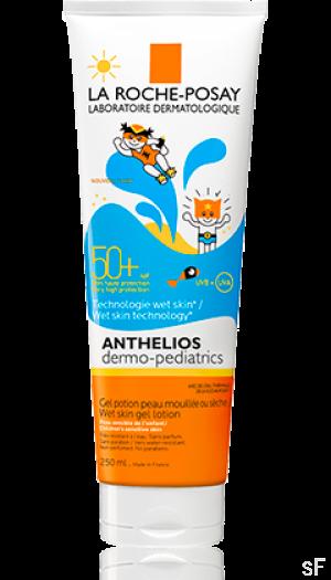 Anthelios Dermo-Pediatrics SPF50+ Gel Wet Skin 250 ml
