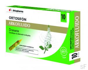 Arkofluído Ortosifón