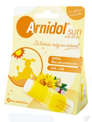 Arnidol Sun Stick SPF50+