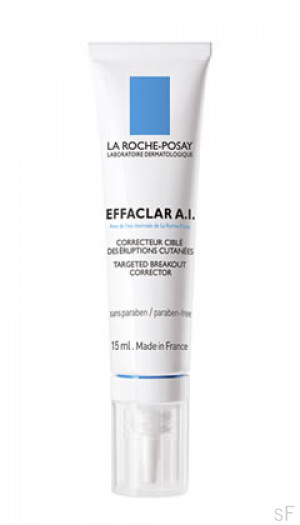 Effaclar A.I. corrector 15 ml