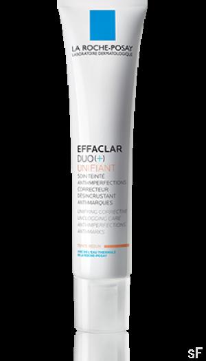 EFFACLAR DUO(+) UNIFIANT 40 ml