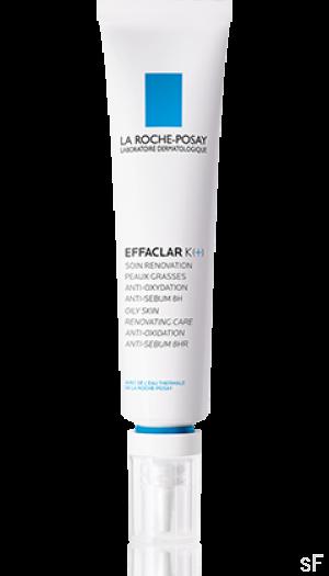 EFFACLAR K (+) crema 30 ml