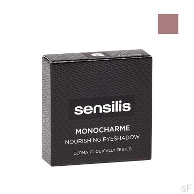 Sensilis Monocharme Sombra de Ojos 05 Caramel