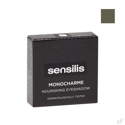 Sensilis Monocharme Sombra de Ojos 09 Vert