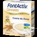 FontActiv Cereales Crema de arroz (20 raciones)