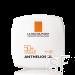Anthelios Compact SPF50+ Crema uniformizante Golden