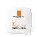 Anthelios Compact SPF50+ Crema uniformizante Beige / La Roche Posay