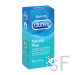 Durex Natural Plus 12 preservativos